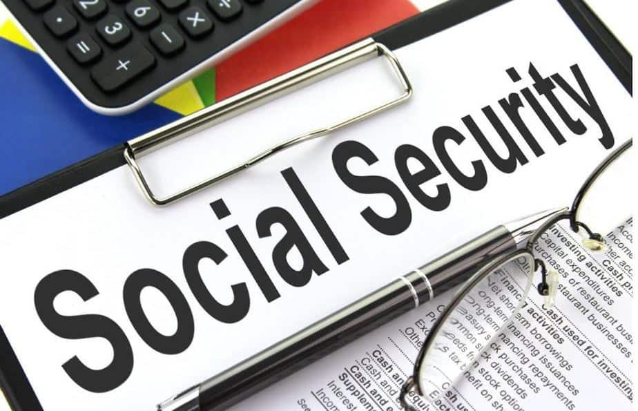 social security dna testing
